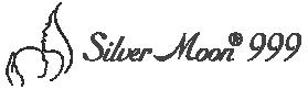 Silver Moon ® 999